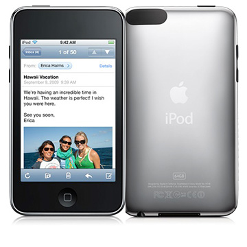 ipod thouch